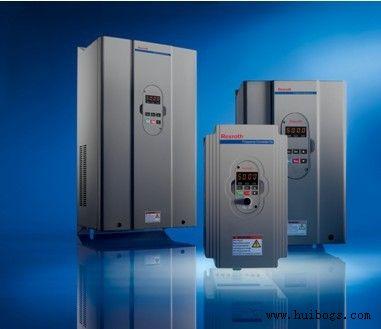 博世力士乐增强型V/f控制变频器Fe系列(0.75 – 315 kW)