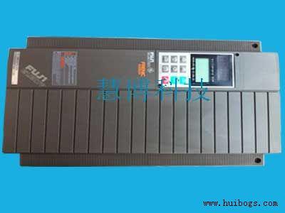 富士变频器FRN15G11S-4CX维修