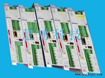 力士乐DKC01.3-100-7-FW报警F219维修