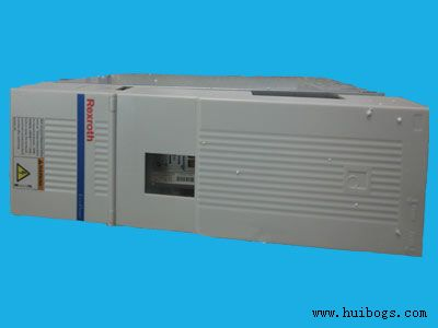 力士乐驱动器HCS021E-W0054无输出维修点