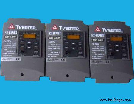台安变频器维修常见故障及处理办法