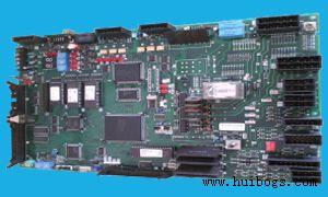 三菱GPS-II电梯P1电路板维修成功案例