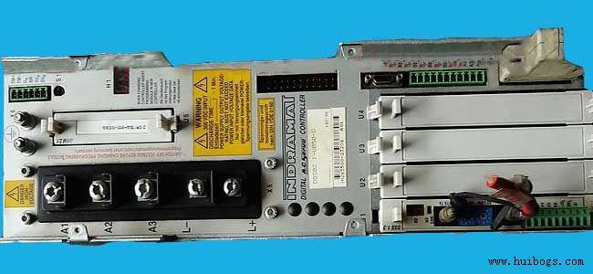 力士乐DDS03.1系列驱动器维修常见故障