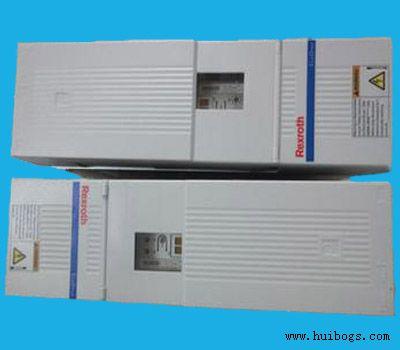 力士乐HMD01.1N系列伺服驱动器报警维修案例